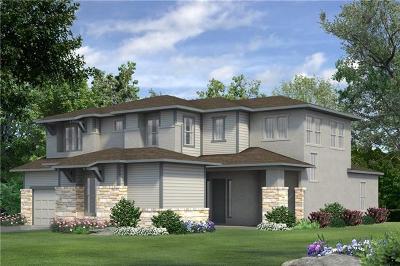 Austin Single Family Home For Sale: 16524 Poucliche Cv