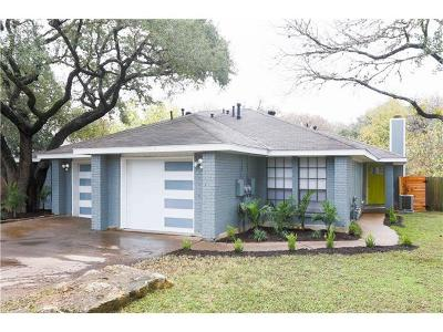 Austin Multi Family Home For Sale: 2508 Howellwood Way