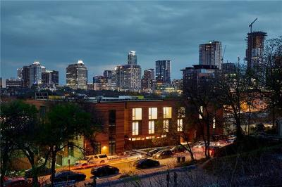 Austin Condo/Townhouse For Sale: 1010 W 10th St #103
