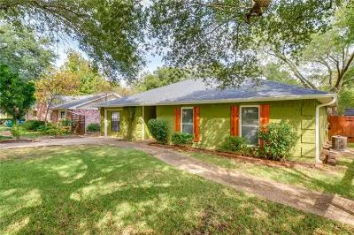 Single Family Home For Sale: 1104 Kenyon Dr