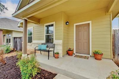 Austin Single Family Home For Sale: 4525 Senda Ln