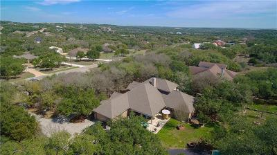 New Braunfels Single Family Home For Sale: 468 Shady Holw