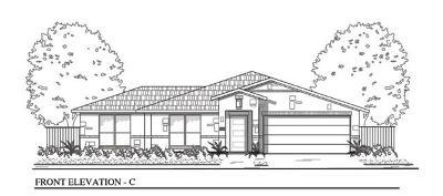 Lago Vista Single Family Home For Sale: 2009 Omaha Drive