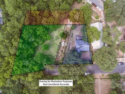Austin Residential Lots & Land Pending - Taking Backups: 232 Lessin Ln