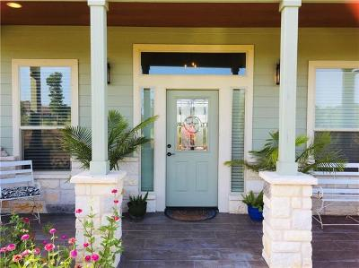 Bastrop TX Single Family Home For Sale: $324,317