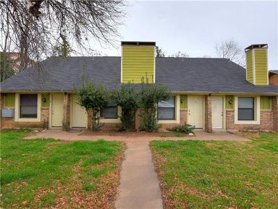 Multi Family Home For Sale: 3468 Willowrun Dr