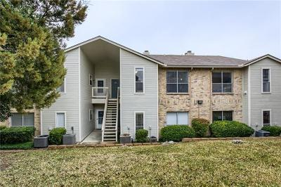 Austin Condo/Townhouse Pending - Taking Backups: 2450 Wickersham Ln #P1606