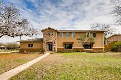 Kinney County, Uvalde County, Medina County, Bexar County, Zavala County, Frio County, Live Oak County, Bee County, San Patricio County, Nueces County, Jim Wells County, Dimmit County, Duval County, Hidalgo County, Cameron County, Willacy County Single Family Home For Sale: 442 E Hathaway Dr