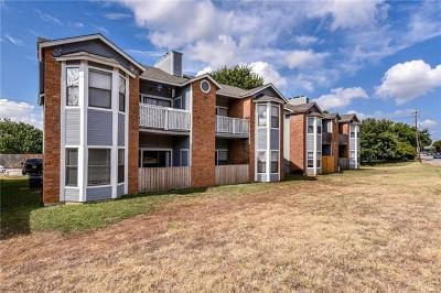 Austin Multi Family Home For Sale: 2507 W Slaughter Ln
