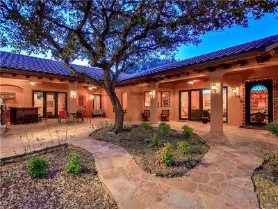 Sun City Single Family Home For Sale: 303 Stardust Ln