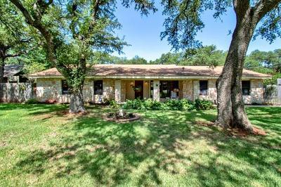 Buda Single Family Home Pending - Taking Backups: 419 Canyon Wren Dr