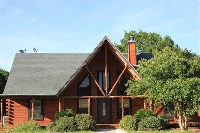 Liberty Hill Single Family Home For Sale: 321 Appaloosa Run