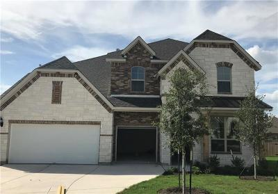 Single Family Home For Sale: 3817 Tango Ct