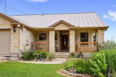 Bastrop County Single Family Home For Sale: 142 Raccoon Rd