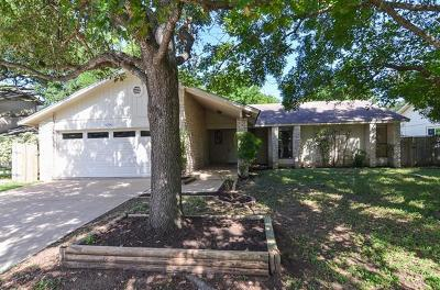 Austin TX Single Family Home Sold: $299,000