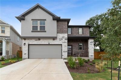 Austin Single Family Home Pending - Taking Backups: 14204 McCoy Loop