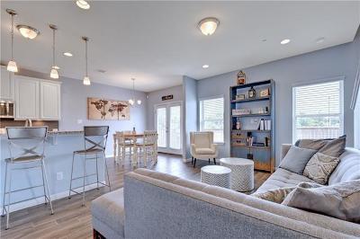 Austin TX Condo/Townhouse For Sale: $289,900