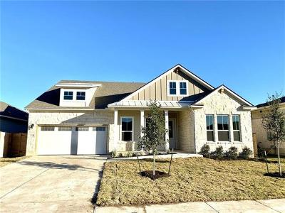 Single Family Home For Sale: 8209 Bestride Bnd