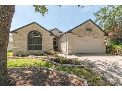 Austin Single Family Home For Sale: 1229 Strickland Dr