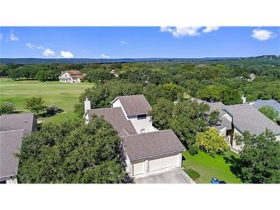 Wimberley Single Family Home For Sale: 32 Champions Cir