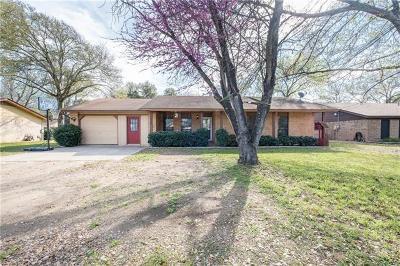 Smithville Single Family Home Pending - Taking Backups: 1024 Wilkes Cir