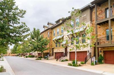 Georgetown Condo/Townhouse For Sale: 1104 Highknoll