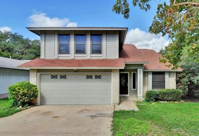 Single Family Home Pending - Taking Backups: 7408 Dallas Dr