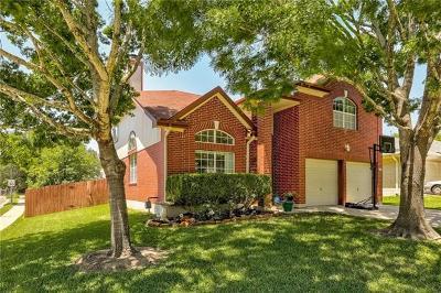 Austin Single Family Home For Sale: 13100 Rochester Ln