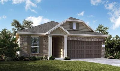 Single Family Home For Sale: 13903 Madrigal Ln