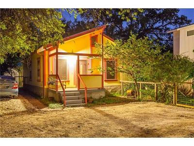 Austin Rental For Rent: 2929B E 13th St