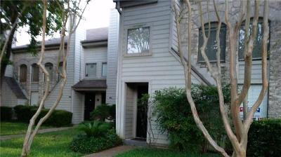 Austin Condo/Townhouse Pending - Taking Backups: 9226 Jollyville Rd #153
