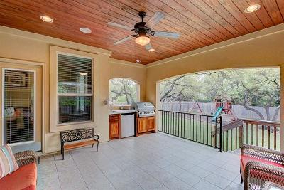Georgetown Single Family Home For Sale: 1232 Falling Hills Dr