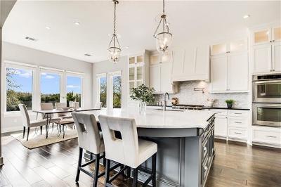 Austin Single Family Home Pending - Taking Backups: 7416 Turnbuoy Dr