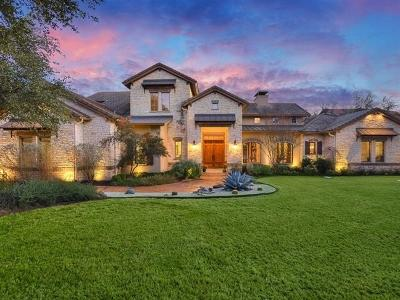 Single Family Home For Sale: 17505 Breakwater Dr