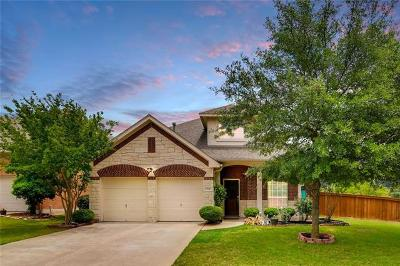 Single Family Home For Sale: 1706 Gypsum Ct