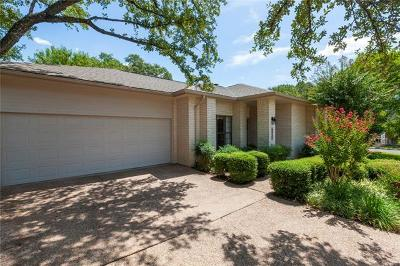 Austin Single Family Home For Sale: 6311 Sprucewood Cv