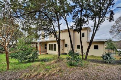 Austin Single Family Home For Sale: 6413 Forest Hills Dr #B