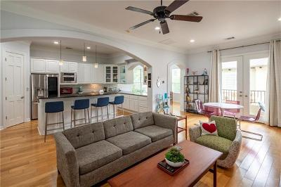 Austin Condo/Townhouse For Sale: 1621 Enfield Rd #C
