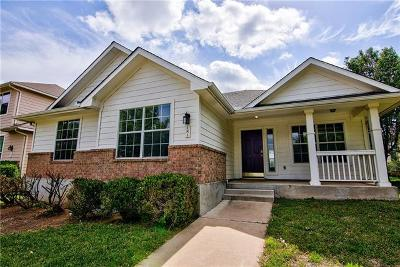 Georgetown Single Family Home For Sale: 181 Village Commons Blvd