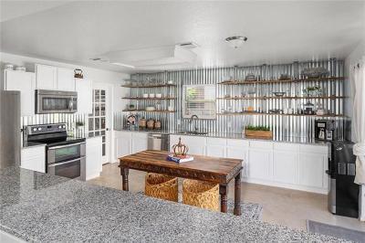 Kyle Single Family Home For Sale: 471 Holly Grove St