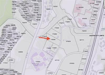 Residential Lots & Land For Sale: TBD Old San Antonio Rd