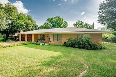 Bastrop County Single Family Home For Sale: 1119 W 2nd St