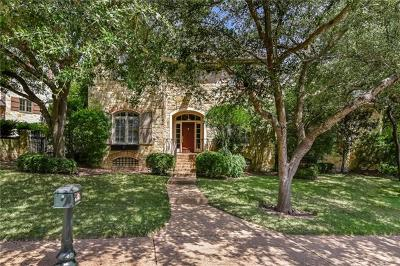 Travis County Single Family Home For Sale: 2912 Sparkling Brook Ln