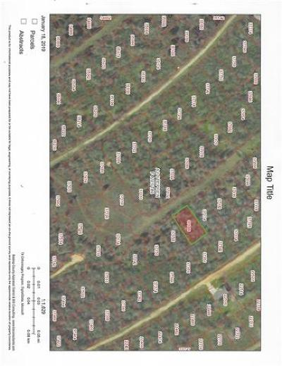 Bastrop County Residential Lots & Land For Sale: 134 E Pauwela Ln