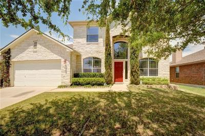 Pflugerville TX Single Family Home Coming Soon: $289,900