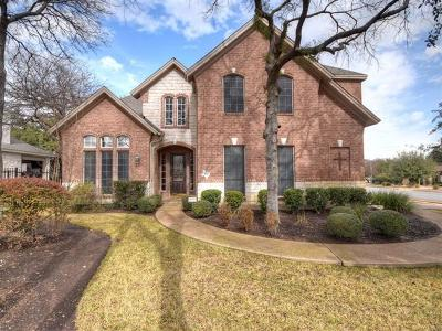 Georgetown Single Family Home For Sale: 304 Champions Dr
