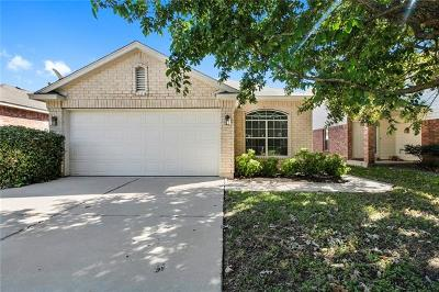 Single Family Home Pending - Taking Backups: 2303 Jesse Owens Dr