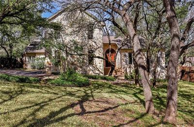 Austin Single Family Home For Sale: 400 Wallis Dr