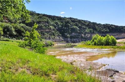Wimberley Residential Lots & Land For Sale: 140 Water Park Rd