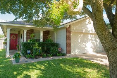 Single Family Home For Sale: 3006 Meadow Ln